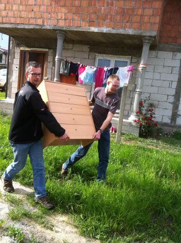 Humanitair transport mei 2014 (37)