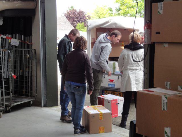 Humanitair transport mei 2014 (40)