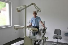 tandartspraktijk geplaatst