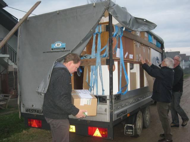 Kerst hulptransport 2014 (4)