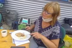 Pannenkoeken-eten-Petra