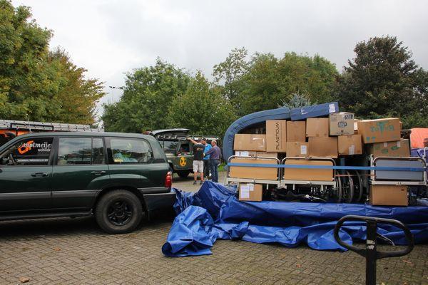Laaddag humanitair transport 2015 (4)