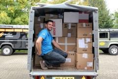 Laaddag humanitair transport 2015 (32)