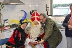 Stichting 4WDCARE Sinterklaas