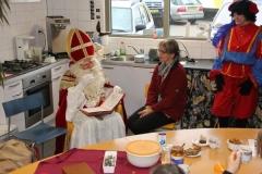 Sinterklaasfeest 4WDCARE