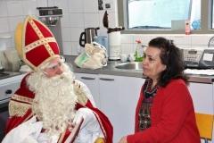 Sinterklaas 4WDCARE
