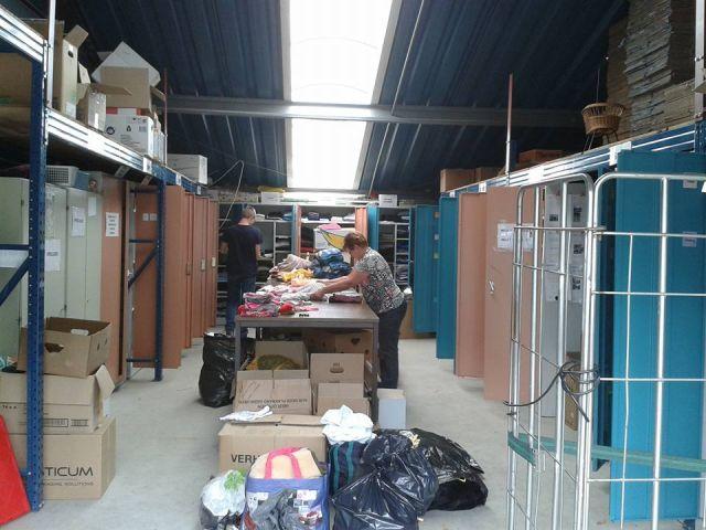 Van goederenopslag tot logistiek centrum (13)
