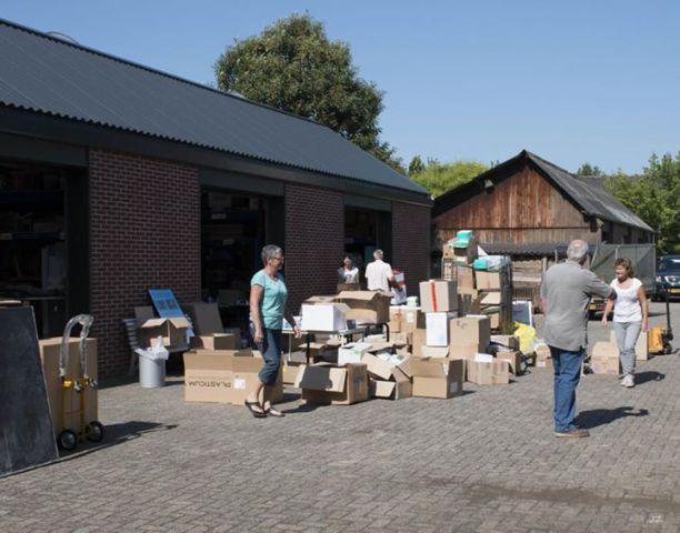 Van goederenopslag tot logistiek centrum (16)