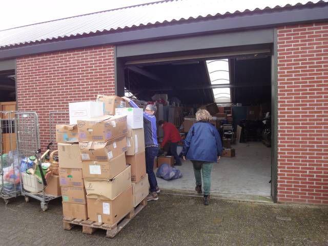 Van goederenopslag tot logistiek centrum (22)