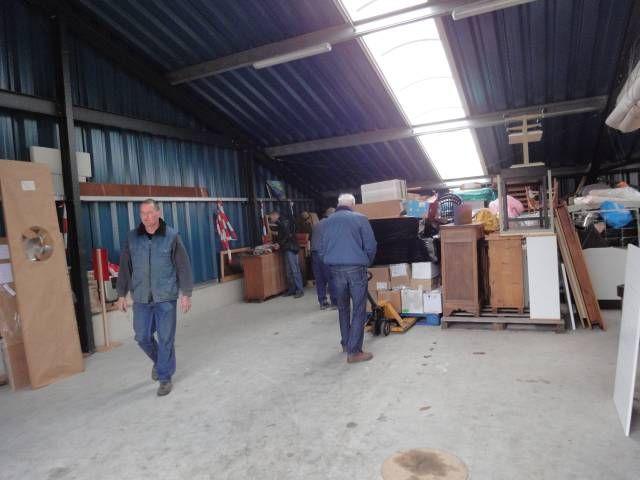 Van goederenopslag tot logistiek centrum (23)