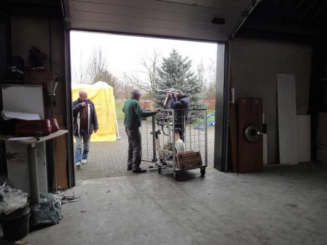 Van goederenopslag tot logistiek centrum (24)