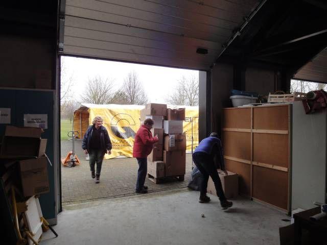 Van goederenopslag tot logistiek centrum (25)