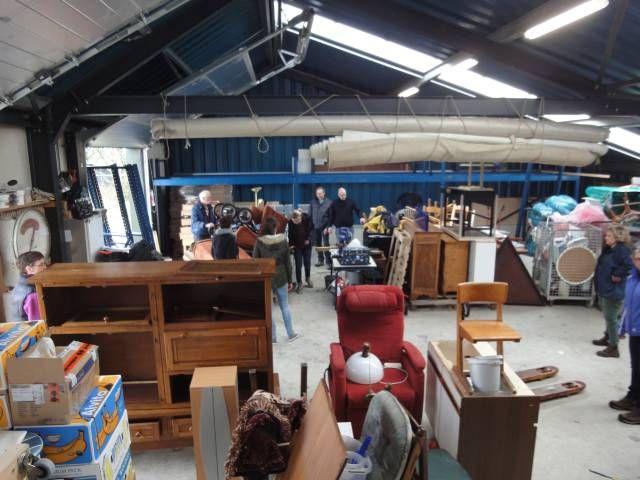Van goederenopslag tot logistiek centrum (30)