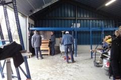 Van goederenopslag tot logistiek centrum (27)