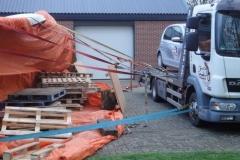 Van goederenopslag tot logistiek centrum (5)